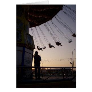 Carnival Dreams Cards