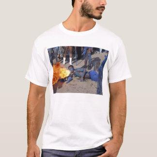 carnival flame T-Shirt