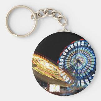 Carnival Fun 2 Keychain
