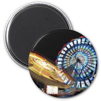 Carnival Fun 2 Magnet