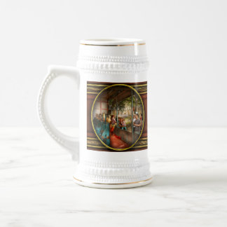 Carnival - Game - A game of skill Beer Stein