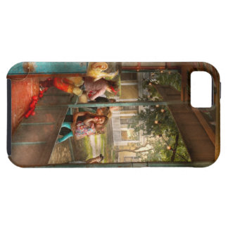 Carnival - Game - A game of skill iPhone 5 Covers
