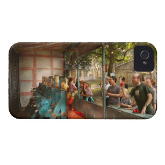 Carnival - Game - A game of skill iPhone 4 Case-Mate Case