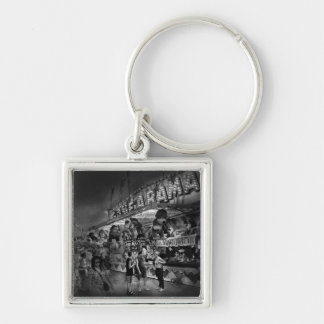 Carnival - Game-A-Rama Keychains