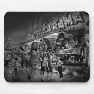 Carnival - Game-A-Rama Mousepads