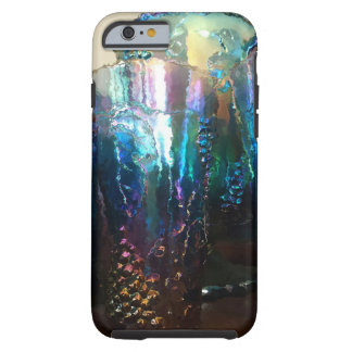 Carnival Glasses Tough iPhone 6 Case