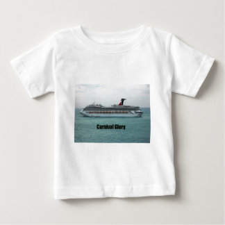 Carnival Glory Baby T-Shirt