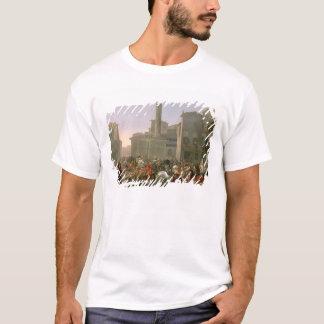 Carnival in Rome, c.1650-51 T-Shirt