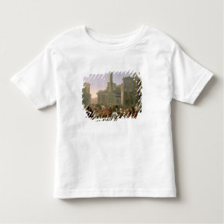 Carnival in Rome, c.1650-51 Toddler T-shirt