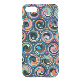 Carnival iPhone 7 Clear Case