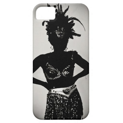 carnival is a b**** iPhone 5 cases