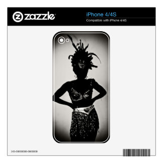 carnival is a b skins for the iPhone 4