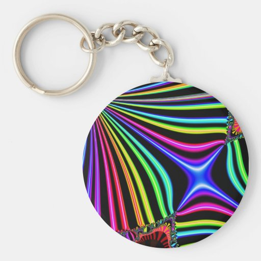 Carnival Key Chains