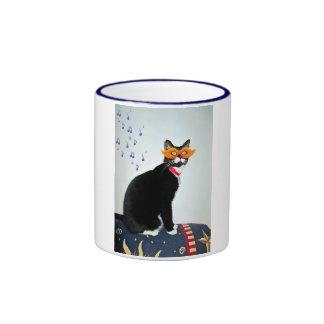 Carnival Lucy Ringer Mug