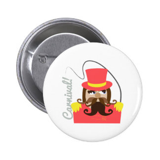 Carnival Man Buttons
