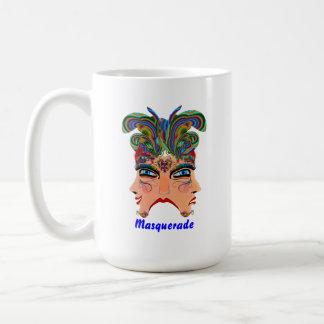 Carnival Mardi Gras  Event  Please View Notes Coffee Mug