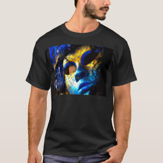 Carnival masck venice T-Shirt