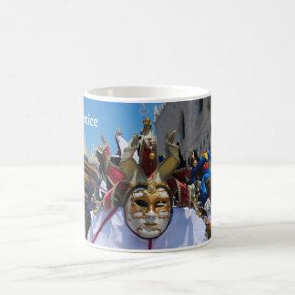 Carnival mask Mug