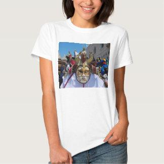 Carnival mask  Shirt