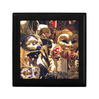 Carnival Masks from Venice Gift Box