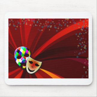 Carnival Mouse Pad