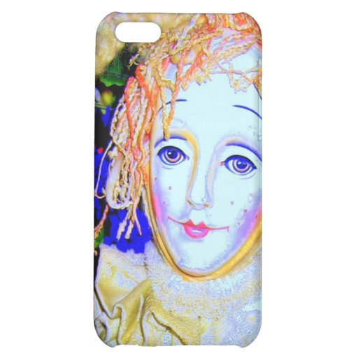 CARNIVAL MUSE iPhone 5C COVERS