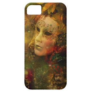 Carnival - New Orleans Mardi Gras Splendor iPhone SE/5/5s Case