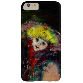 CARNIVAL NIGHT IN VENICE Venetian Masquerade Masks Barely There iPhone 6 Plus Case