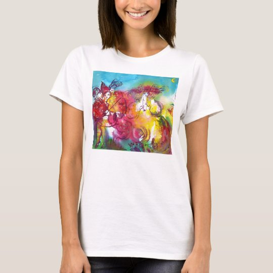 CARNIVAL NIGHT T-Shirt