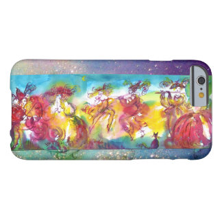 CARNIVAL NIGHT / Venetian Masquerade,Dance Music Barely There iPhone 6 Case