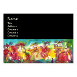 CARNIVAL NIGHT / Venetian Masquerade,,Dance Music Business Cards