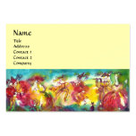CARNIVAL NIGHT / Venetian Masquerade,,Dance Music Business Card Templates