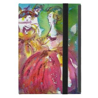 CARNIVAL NIGHT / Venetian Masquerade,Dance Music iPad Mini Cover