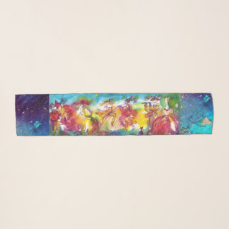 CARNIVAL NIGHT / Venetian Masquerade,Dance Music Scarf