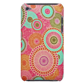 Carnival of Colors Barely There iPod Case