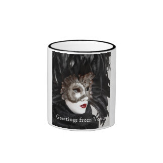 Carnival of Venice Mug