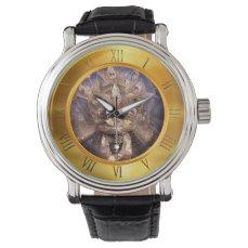 Carnival of Venice Wristwatch