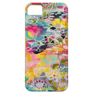 Carnival - phone case by stephanie corfee iPhone 5 case