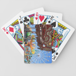 """Carnival"" Playing Cards"