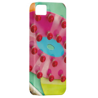 Carnival Ride iPhone 5 Cover