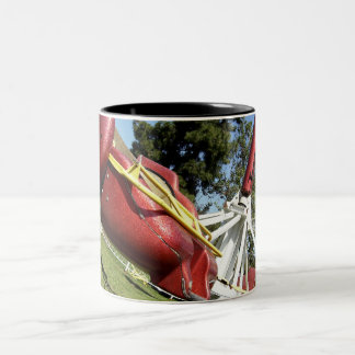 Carnival Ride Coffee Mugs