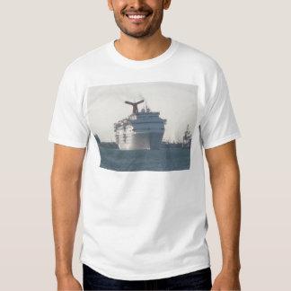 Carnival Sensation Tee Shirt