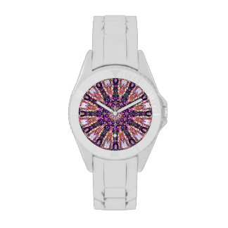 Carnival Starburst  Watch