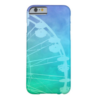 Carnival Summer design Barely There iPhone 6 Case