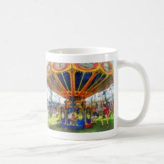 Carnival - Super Swing Ride Coffee Mug