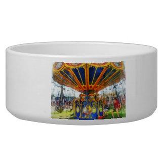 Carnival - Super Swing Ride Pet Bowl