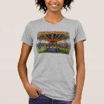 Carnival - Super Swing Ride Tee Shirt