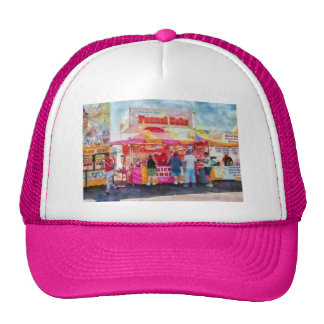 Carnival - The variety is endless Trucker Hats
