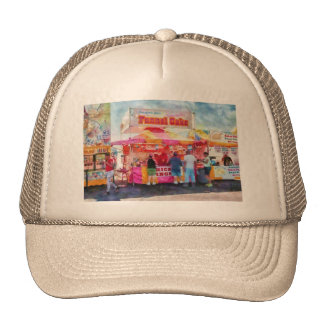Carnival - The variety is endless Mesh Hat