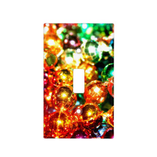 Carnival Time Light Switch Cover